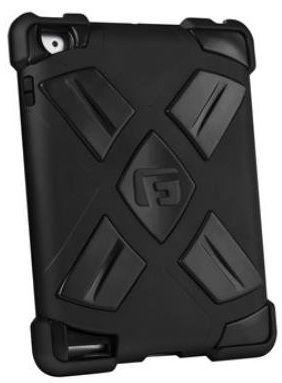 G-FORM - iPad Clip On Case - Black Case/Black RPT - ETPF00101BE