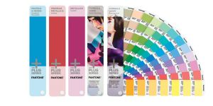 PANTONE - SOLID GUIDE SET - 47947