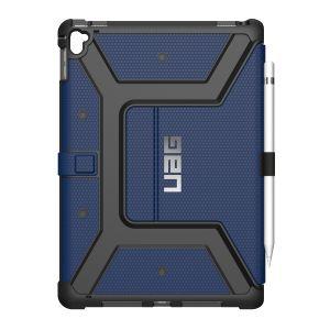 UAG - iPad Pro 9.7P Folio Case-Cobalt/Black-Visual Packaging