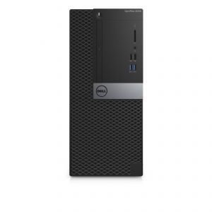 DELL - OPTIPLEX I3-6100 4GB 500GB W10PRO 1Y NBD