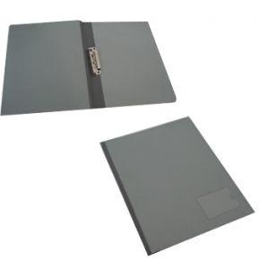 OFFICE - Dossier Plastico 2000 c/Mola 134PL Cinza Opaco