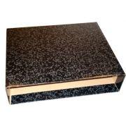 SMART OFFICE - Caixa Cartao Micro para Pasta Arquivo Marmor L80 350x290mm (Caixa para Pasta #1701071)