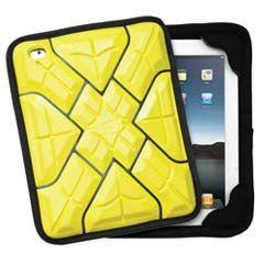 G-FORM - Extreme Edge - Tablet 10P Amarela