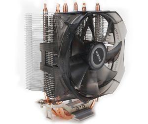 ZALMAN - VENTOINHA CPU ALUMINIO 100MM PWM TODAS LAS CPUS INTEL E AMD (CNPS8X OPTIMA)