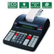 OLIVETTI - Calculadora de Secretária Olivetti Logos 902 12 Digitos