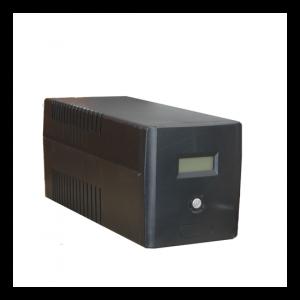 T2A - UPS 1000 VA / 600 W C /  USB + RJ45