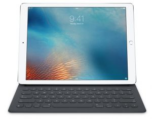 APPLE - Smart Keyboard for 12.9-inch iPad Pro - Portuguese
