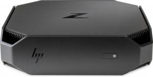 HP - Mini Workstation Z2 G3 - Intel Core i7-7700, 16GB, SSD HP Z Turbo Drive 256GB PCIe, Windows 10 Pro 64