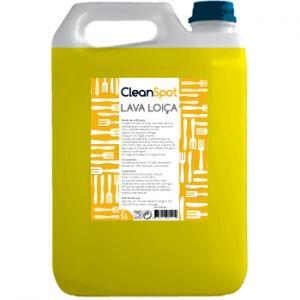 CLEANSPOT - Detergente Loiça Limao Manual (5 Litros)