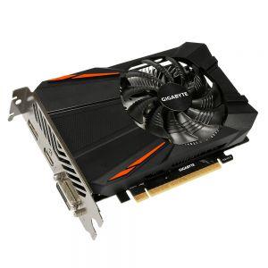 GIGABYTE - GTX 1050 TI D5 4GB 1XHDMI/1XDUAL-LINK/1XDVI-D/1XDP - GV-N105TD5-4GD