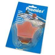 PREMIER - Lamina para Cisalha Corte Circular Premier Mod 120