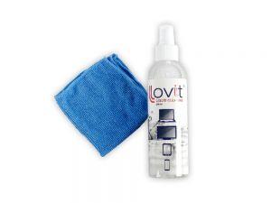 LOVIT - GEL LIMPEZA LOVIT GL 200 ML