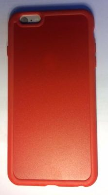 SWITCHEASY - AERO IPHONE 6/6S PLUS (RED)
