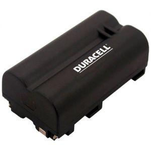 DURACELL - CAMCORDER BATTERY 7.2V 2600MAH - DR5