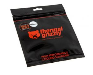 Thermal Grizzly - Thermal Pad Minus Pad 8 100 x 100 x 0.5 mm