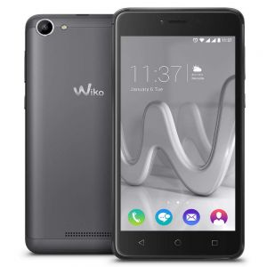 WIKO - SMARTPHONE LENNY3 MAX 5P HD IPS QUAD-CORE 1.3GHZ/16GB/5MP 8MP GIRÓSC./ANDROID 6.0/DUALSIM GREY - LENNY3 MAX GREY