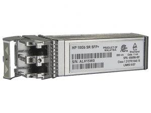 HP - BLc 10G SFP+ SR Transceiver Factory integrated