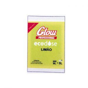 GLOW - Detergente Ecodose Limao 200ml