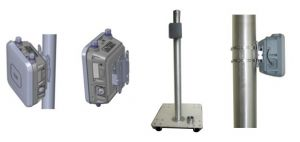 CISCO - AIRONET - STANDARD POLE/WALL MOUNT KIT ACCS FOR AP1530 SERIES