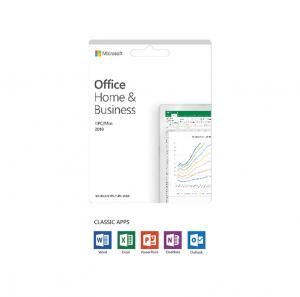 MICROSOFT - Office Home and Business 2019 Português