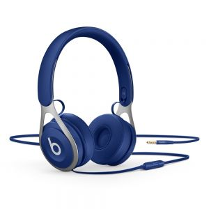 APPLE - Beats EP On-Ear Headphones - Blue