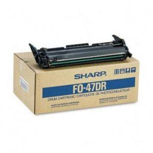 SHARP - Drum FO4700/FO5700