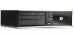 HP - DC7900 SFF (E7500 / 4GB / 250GB / W7PRO)