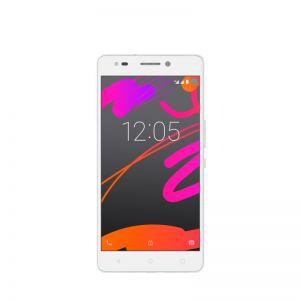 BQ - AquarisM5.5 Essential HDplus 4G (16+2GB) white/white