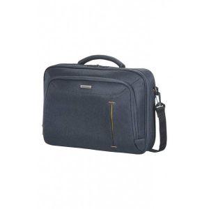 SAMSONITE - Office Case Guardit 16 Jeans Blue