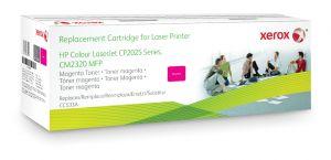 XEROX - Magenta - cartucho de toner (opção para: HP CC533A) - para HP Color LaserJet CM2320fxi, CM2320n, CM2320nf, CP2025, CP2025dn, CP2025n, CP2025x