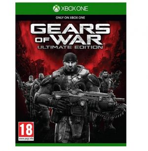 MICROSOFT - Xbox One Gears of Wars Ultimate Edition