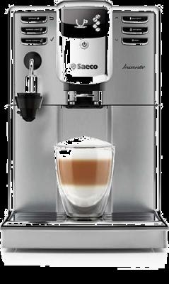 SAECO - MÁQUINA DE CAFÉ INCANTO AMF - HD8914/01