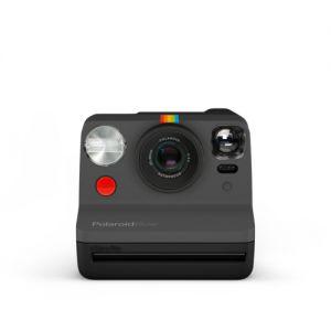 Polaroid - Now Preto