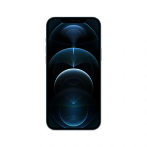 APPLE - iPhone 12 Pro Max 128GB - Azul Pacifico