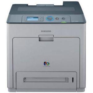 SAMSUNG - Impressora laser cores A4 CLP770ND 32ppm