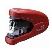 MAX - Agrafador nº11 35 Folhas Max HD-11FL Flat-Clinch Vaimo 11 Vermelho
