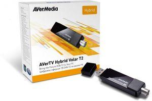 AVERMEDIA - AVerTV Hybrid Volar T2