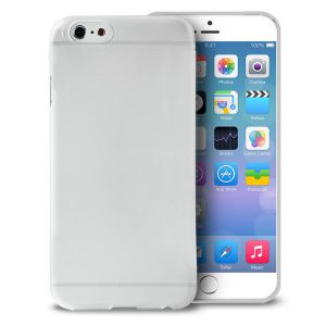 PURO - CRYSTAL COVER IPHONE 6 4.7 TRANSPARENT