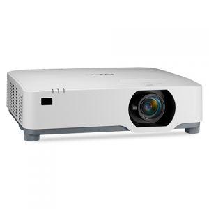 NEC - PE455WL - 3 projetores LCD - 4500 lumens ANSI - WXGA (1280 x 800) - 16:10 - 720p - LAN