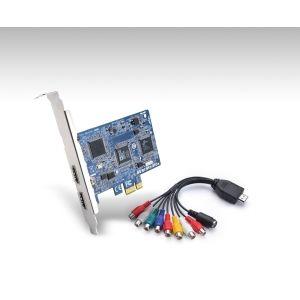AVERMEDIA - AVERMEDIA TDT PCI-E DARKCRYSTAL HD CAPTURE SDK
