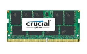 CRUCIAL - DDR4 16GB 2400MT/sCL17 DRx8 ECCunbuf DIMM 288pin