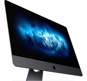 APPLE - 27-inch iMac Pro with Retina 5K display: 3.2GHz 8-core Intel Xeon W