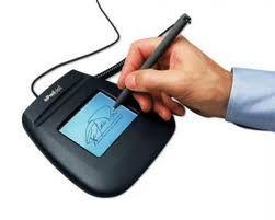EPADLINK - EPAD-INK para Assinaturas VP9805 USD