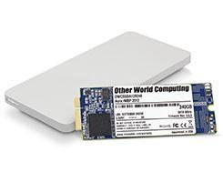 OWC - AURA SSD MACBOOK PRO RETINA 2012/13 - 240 GB