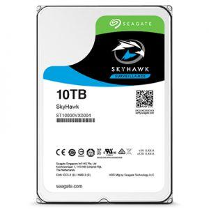 SEAGATE - HD 3TB SkyHawk Surveillance 3.5P SATA 6