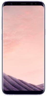 Samsung Galaxy S8+ SM-G955F SIM único 4G 64GB violeta