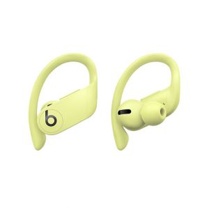 APPLE - Powerbeats Pro Totally Wireless Earphones - Spring Yellow