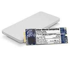 OWC - AURA SSD MACBOOK PRO RETINA 2012/13 - 480 GB (PRO)
