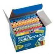 GIOTTO - Giz Cor Giotto Robercolor Cx 100un