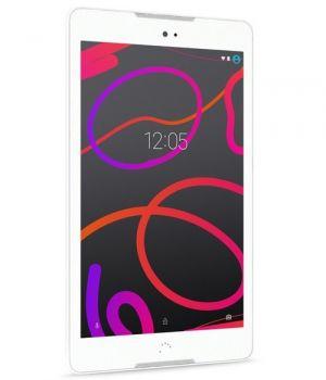 BQ - Aquaris M8 WiFi (16+2GB) white/white - MediaTek Quad Core MT8163B até 1:3 GHz: LCD IPS 8P: Android 6.0.1 Marshmallow